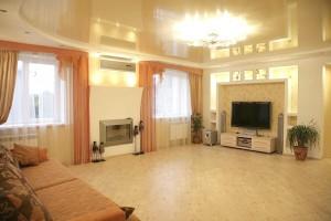Поменяю 3-комнатную квартиру на ДОМ